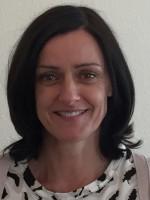 Helen Backhouse, PG Dip, UKCP, Psychotherapist, EMDR Practitioner