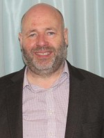 Chris McMahon BSc Hons, HE Dip Counselling, Dip Advanced Supervision,  BACP Accd