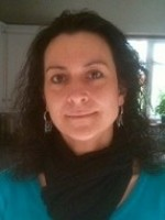 AnnaMaria Williams, Online Counsellor (MBACP)