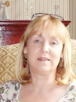 Vivien Griffiths