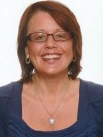 Valerie Halbinger Chartered Psychologist; CBT Therapist ; EMDR Consultant
