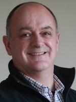 Colin Lutman (MBACP reg.)