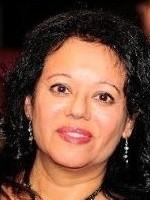 Jayshree Lodhia MSc, BASS, MBACP