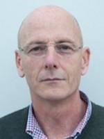 Keith Ewing (MA, MBACP)