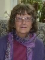 Margaret Hambrook