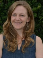 Lucy Heude (Reg. MBACP, Integrative Counsellor.Dip)