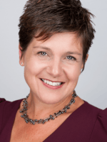 Jo Baker - Psychotherapist and Counsellor