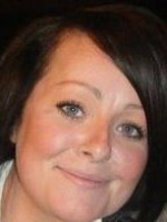 Amy-Louise White MA,  (Registered Play & Filial Therapist BAPT)
