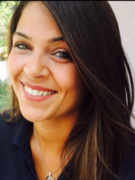 Noemi Lercara BA (Hons) MBACP, Psychotherapeutic Counsellor
