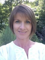 Elizabeth Moore (MBACP) Accredited