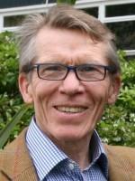 Eamon Hannaway MA MBA UKCP (Registered psychotherapist)