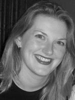 Dr Caitlin Allison - Counselling Psychologist
