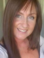 Dawn Hodge,MBACP Registered Member.