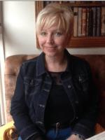 Joanne Freeman Dip. pc. MNCS (Acc)