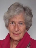 Elizabeth Bracken