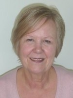 Sue Collier, PGDip Counselling, UKCP Reg, MBACP