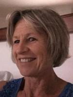 Alison Louis - Registered Member MBACP