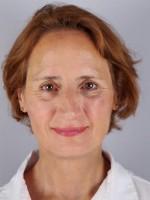 Dolores Edwards-Hall, MA, UKCP (reg), MBACP