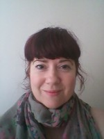 Susan Jackson. MBACP (Registered) Dip.Counselling