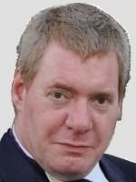 Stephen Allsopp, BSc, MBACP Reg.