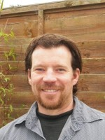 Daniel Chaloner, MDiv (Counselling), MBACP, Cert. in Focussing