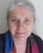 Lauren White, UKCP & BACP Registered Psychotherapist. UKCP Clinical Supervisor.