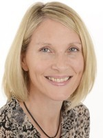Maria Day - Novo Counselling, Bromley