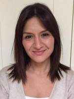 Diana Constantinou PGDip Reg. BPC      Adult & Adolescent Psychotherapist