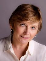 Alison Glaister