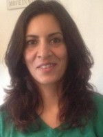 Nageena Choudhry MBACP MA PGDIP, Young People & Adult Counsellor/Psycotherapist