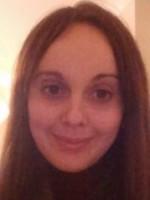 Emma Thompson, Counsellor/ Psychotherapist,  MSc , MBACP.