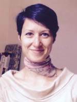 Dr Tiziana Baisini, Clinical Psychologist and Psychoanalytic Psychotherapist