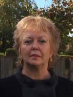 Cecilia Fitzpatrick MBACP (Accred)