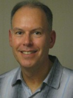 Dr Ian Mallandain