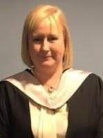 Anne Stevenson MBACP, PGDip Counselling & Psycotherapy