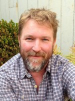 James Fenner PG Dip Humanistic Counselling Therapist MBACP Registered