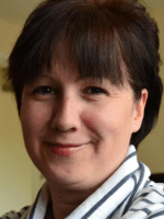 Alison Talbot - Dip.Couns. Accredited Registered Member BACP
