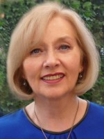 Patricia Wood MBACP (Accredited)
