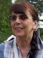 Pauline Robinson