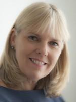 Anne Eady,   MBACP