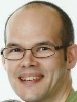 Jamie Clarke - Ipswich Counsellor & Psychotherapist