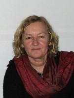 Nina Grant, UKCP Accredited