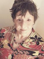 Fiona Scott Thompson BA (Hons).  MNCP Senior Accreditation. MBPsS.