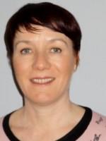 Helen Bardsley MBACP (Accredited)