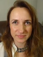 Natasha Stojanovic MSc (Psych), BSc (Hons), Dip. Couns. Registered Member MBACP