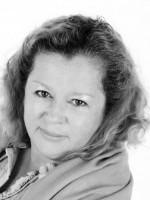 Dr Marianne Hvistendahl Allday