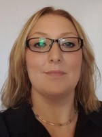 Laura Brown - Trauma Therapist- Registered Member MBACP