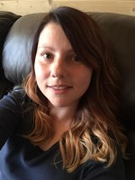 Lucy White, BSc (Hons), Fdsc Person-Centred Counselling, MBACP