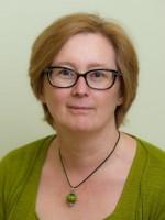 Sarah Kenyon MBACP (Accred)