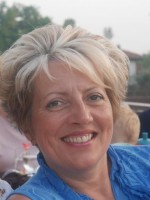 Pippa Bawden.HND Integrative Counselling. MBACP reg. 049882